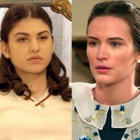 """Novela """"Êta Mundo Bom!"""": Gerusa (Giovanna Grigio) vai morrer? Jovem vai fazer revelação a Maria!"""