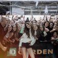Selena Gomez tem conquistado cada vez mais fãs e feito bastante sucesso com sua nova turnê