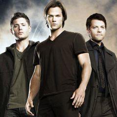"""Em """"Supernatural"""": na 12ª temporada, Jared Padalecki e Jensen Ackles elogiam Misha Collins e mais!"""