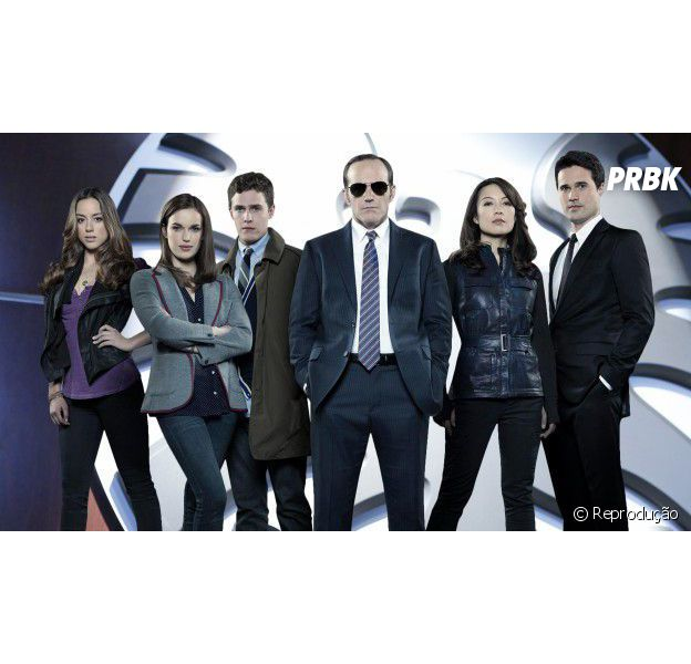 """Em """"Agents of SHIELD"""": 4ª temporada terá 3 novos personagens!"""