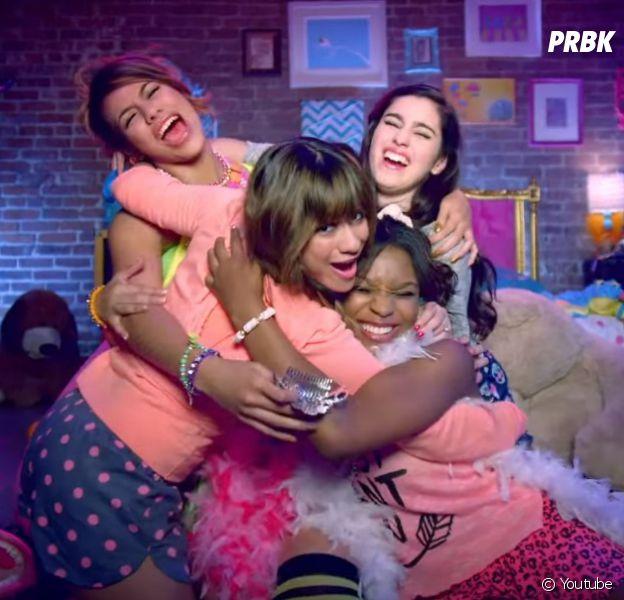Ouça Fifth Harmony e mais hits para animar sua festa do pijama!