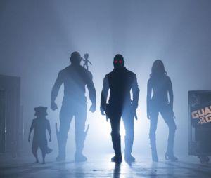 """""""Guardiões da Galáxia Vol. 2"""" já está sendo rodado há um tempo!"""
