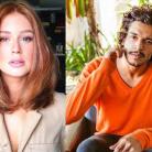 "Marina Ruy Barbosa em ""Justiça"": ruiva protagoniza cenas quentes com Pedro Lamin!"