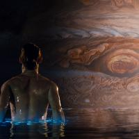 """Mila Kunis e Channing Tatum surgem em novo trailer de """"Destino de Júpiter"""""""