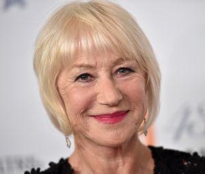 """Helen Mirren também está no elenco de """"Velozes & Furiosos 8"""""""