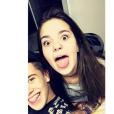 Luis Mariz e Viih Tube são super brincalhões e não escondem que são viciados em Snapchat
