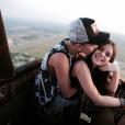 Luis Mariz e Viih Tube começaram a namorar há mais de um ano