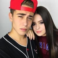 Luis Mariz e Viih Tube cada vez mais apaixonados! Confira uma série de fotos fofas da dupla