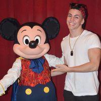 Biel na Disney: cantor leva família para viagem e publica fotos com melhores momentos no Instagram!