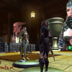 "Game ""Neverwinter"" terá evento especial para o Dia da Mentira"