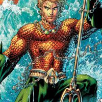 """Em """"The Flash"""": na 3ª temporada, Aquaman pode aparecer na nova fase, segundo página"""