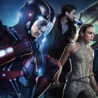 """Em """"Legends of Tomorrow"""": na 2ª temporada, série introduz Sociedade da Justiça da América!"""