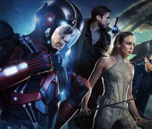"""Em """"Legends of Tomorrow"""", 2ª temporada terá Sociedade da Justiça da América!"""