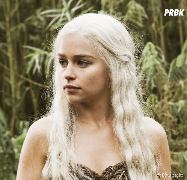 "Daenerys Targaryen, de ""Game of Thrones"""
