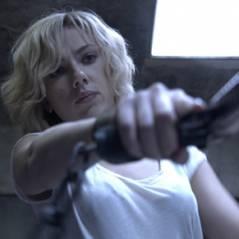 """Scarlett Johansson ganha superpoderes em primeiro trailer de """"Lucy"""""""