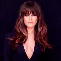"Lea Michele, de ""Scream Queens"", anuncia na web o lançamento do novo CD!"
