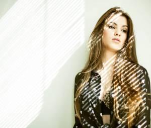 Nascida no Paraná, BrunaAltieri quer ser atriz