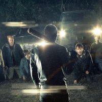 """Em """"The Walking Dead"""": na 7ª temporada, diretor conta dificuldade na escolha da vítima de Negan!"""