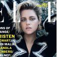 Kristen Stewart na Elle UK: atriz é uma das capas da nova edição da revista