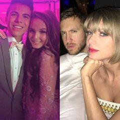 Larissa Manoela e Thomaz Costa, Taylor Swift e Calvin Harris e mais namoros que terminaram mal!