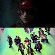 """De """"Liga da Justiça"""", Flash (Ezra Miller) é confirmado em """"Esquadrão Suicida""""!"""