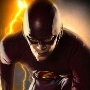 """Em """"The Flash"""": na 3ª temporada, Grant Gustin fala sobre relação de Barry com os pais!"""