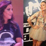 Ivete Sangalo ou Claudia Leitte?! Quem arrasa mais nos programas musicais da TV?