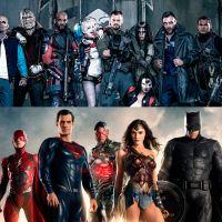 """Filmes """"Esquadrão Suicida"""" e """"Liga da Justiça"""" juntos? Elenco fala sobre possível crossover!"""