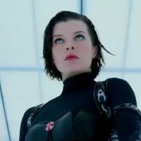 """Filme """"Resident Evil 6: The Final Chapter"""", com Milla Jovovich, ganha seu primeiro trailer e cartaz!"""
