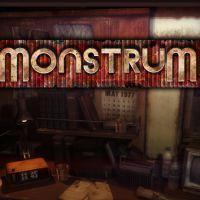 """Tem coragem? """"Monstrum"""": um jogo de terror e sobrevivência em primeira pessoa"""