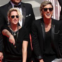 Kristen Stewart e Alicia Cargile vão se casar? Boatos inventados pela imprensa americana são falsos!