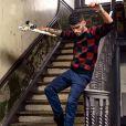 Zayn Malik, ex-One Direction, vai lançar linha de sapatos em 2017!