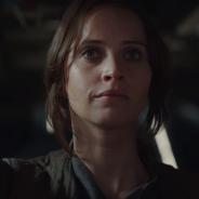 """De """"Rogue One: Uma História Star Wars"""": Darth Vader aparece em novo trailer do spin-off!"""