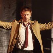 """Em """"Legends of Tomorrow"""": na 2ª temporada, Constantine pode entrar na série!"""