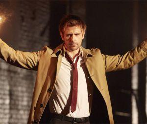 """Em """"Legends of Tomorrow"""": John Constantine (Matt Ryan) pode entrar na série!"""