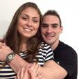 Ídolo da Ginástica Artística brasileira,Arthur Zanetti está comprometido