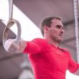 O Instagram do ginasta Arthur Zanetti tem várias fotos incríveis