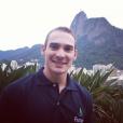 O ginasta Arthur Zanetti é um dos destaques do Brasil nasOlimpíadas Rio 2016