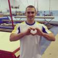 Astro das Olimpíadas Rio 2016 e ídolo da Ginástica Artística brasileira,Arthur Zanetti também arrasa no Instagram