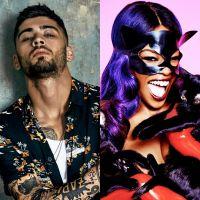 Zayn Malik é atacado por Azealia Banks e cantora é acusada de transfobia. Entenda!
