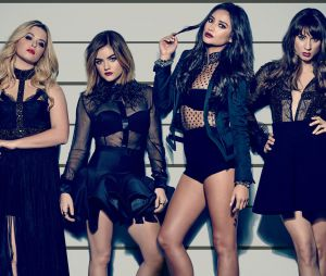 "Novo teaser de ""Pretty Little Liars"""