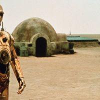 """Para """"Star Wars"""", Planeta Tatooine será recriado em deserto do Marrocos"""