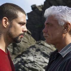 """""""O Caçador"""", André (Cauã Reymond) descobre segredos do pai no 1º episódio"""