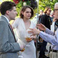 """Crítica """"Café Society"""": Kristen Stewart e Jesse Eisenberg marcam melhor filme de Woody Allen em anos"""