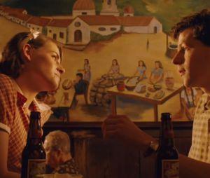 """Trailer legendado de """"Café Society"""", filme de Woody Allen com Jesse Eisenberg e Kristen Stewart"""