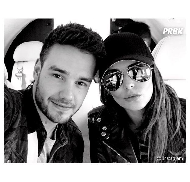 Cheryl e Liam Payne, do One Direction, vão ser papais?