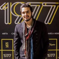 Luan Santana emociona fãs ao relembrar primeiro DVD da carreira com post no Instagram!