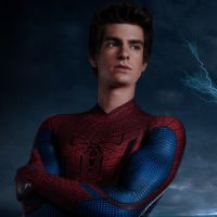 """Andrew Garfield, de """"O Espetacular Homem-Aranha"""", gosta de ficar pelado: """"Amo"""""""