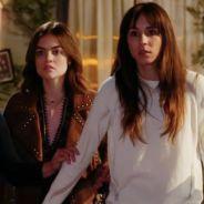 """Em """"Pretty Little Liars"""": na 7ª temporada, mortes, gravidez e mais sobre o último episódio de 2016!"""