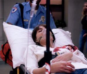 """Em """"Pretty Little Liars"""", Spencer leva tiro em ataque de Jenna e Noel"""